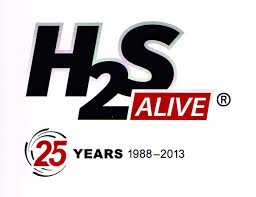 H2S Alive - Safety Course @ Edson Provincial Building